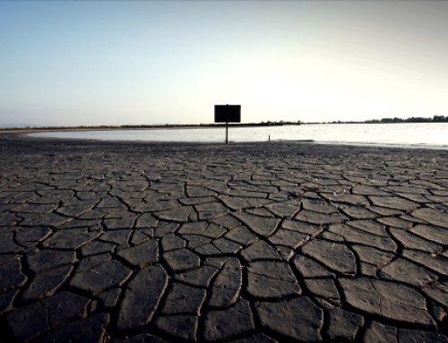Polusi Iklim Makin Tak Terkendali