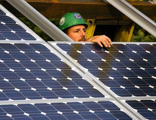 155 Perusahaan Dunia Mendukung Aksi Iklim