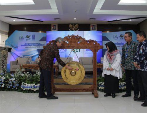 Jaga Keberlanjutan Laut Arafura dan Laut Timor