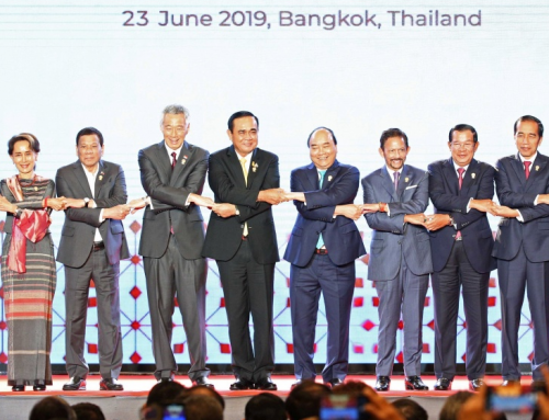 ASEAN Leaders have Opportunity to End Transboundary Haze