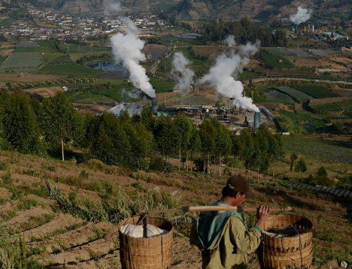 Pengurangan Emisi GRK: Indonesia Tertinggal