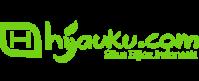 Hijauku.com – Situs Hijau Indonesia Logo