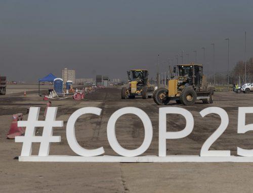 Kenapa Article 6 Gagal Disepakati di COP25?