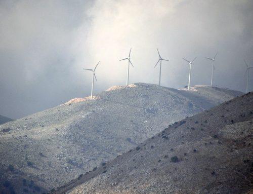 Mengurai Solusi Krisis Iklim di 2020