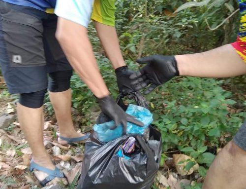 Hari (Tidak) Peduli Sampah Nasional