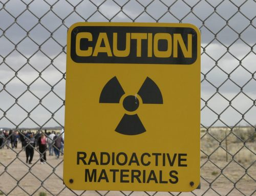Indonesia's Nuclear Waste Handling Risks Its People