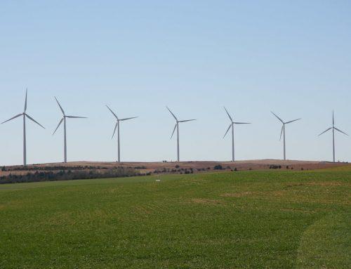 Emisi Sektor Energi Stagnan