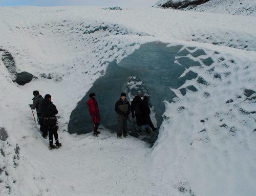 Es Antartika Mencair 6 Kali Lebih Cepat