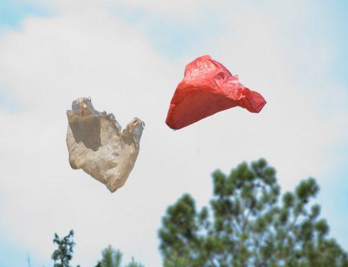 Mengenal Cukai Kantong Plastik
