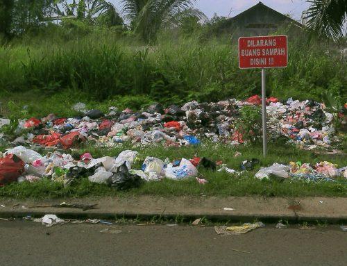 Indonesia Perlu Pedoman Pengelolaan Persampahan