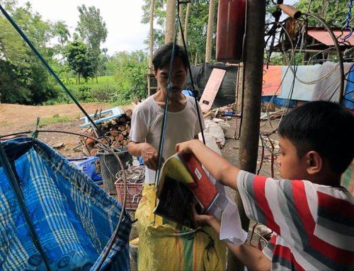 Membahas Kewenangan Pengelolaan Persampahan di Indonesia