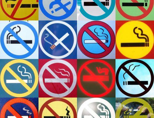 Rokok Versus Pembangunan Berkelanjutan