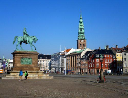 Denmark Negara Paling Hijau Sedunia