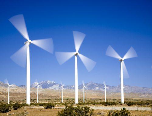 Investasi Energi Terbarukan Paling Murah Sejagad