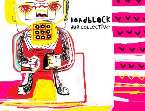Roadblock Rilis Lagu Tentang Perjalanan Semesta
