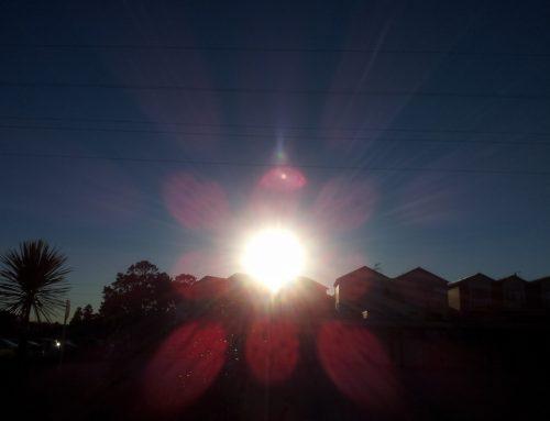 Suhu Bumi Akan Melonjak dalam 5 Tahun ke Depan