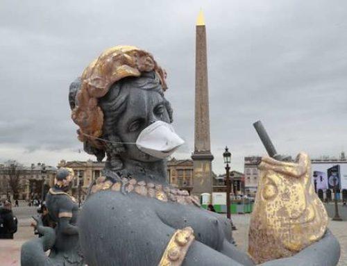 Pandemi COVID-19 Memicu Krisis Sampah Baru
