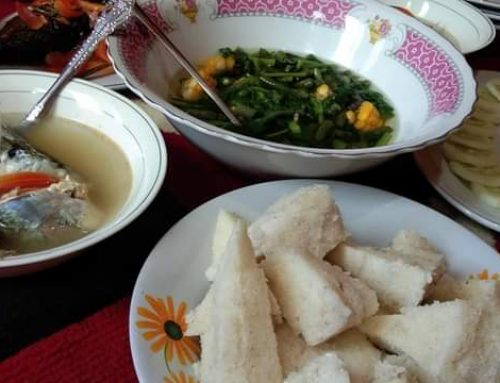 Kuliner Buton: Perpaduan Adaptasi Alam dan Kearifan Lokal