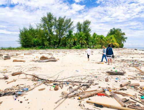 Quo Vadis Pengelolaan Sampah Plastik