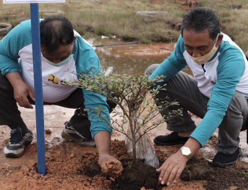 Mempawah Beraksi Menjaga Lingkungan