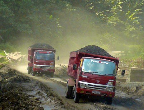 6 Alasan UU Cika Membahayakan Lingkungan