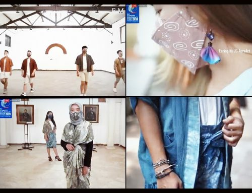 FesyenBerkelanjutanKurangi DampakKerusakan Lingkungan
