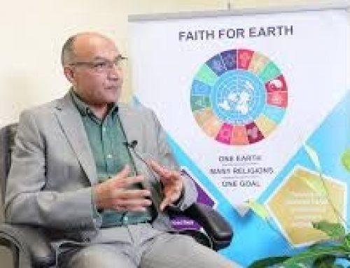 Cendikiawan Muslim Susun Piagam Lingkungan Hidup