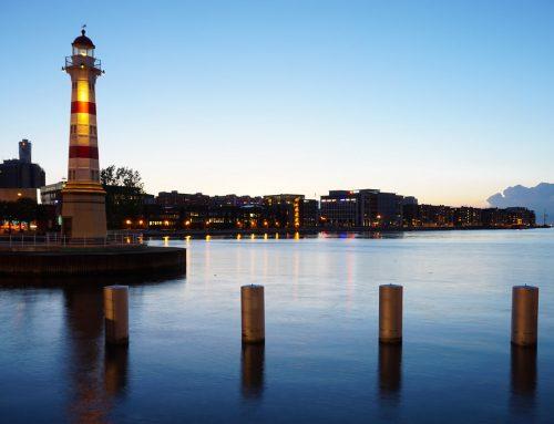 Swedia Merajai Daya Saing Berkelanjutan Dunia